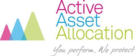 best asset allocation funds active asset allocation asset allocation solutions