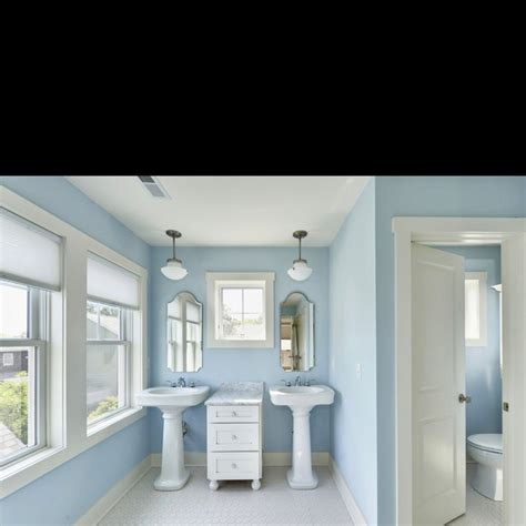 nice bathroom colors nice guest or kids bathroom possible colors for the