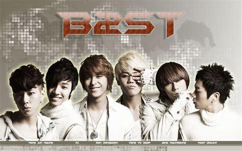 imagenes de coreanos beast beast b2st profile daily k pop news