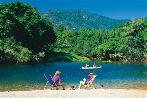 Things to do South of Cairns   Tropical Coast Tourism