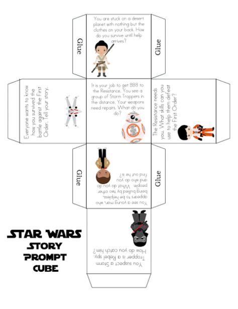 printable star wars activity book free star wars printable story cube sweet t makes three