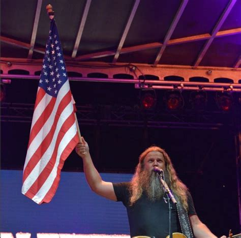 jamey johnson house of blues myrtle updated jamey johnson stands up for american flag at