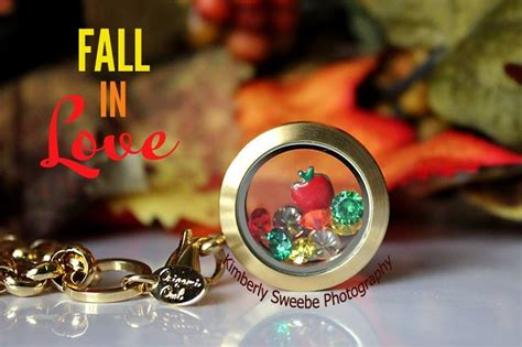 Origami Owl Fall - fall one of my favorite seasons https www