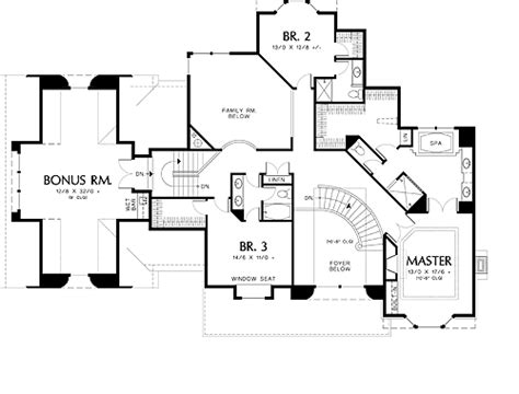 2700 sq ft house plans country house plan with 3 bedrooms and 3 5 baths plan 2700