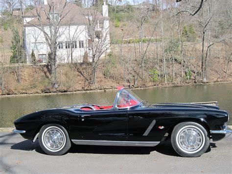 1962 corvette convertible for sale 1962 corvette convertible corvette forums corvette