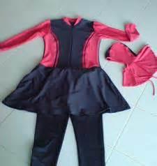 Baju Renang Berapa baju mandi muslimah kujie2