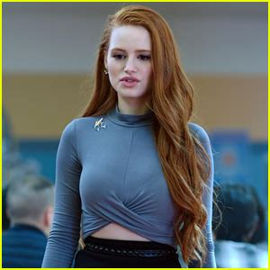 madelaine petsch's cheryl blossom gets to wear another