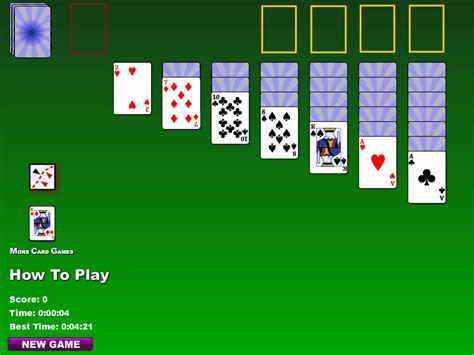 how to play solitaire a beginnerã s guide to learning solitaire including solitaire nestor pounce pyramid russian bank golf and yukon books gary s awesome design homework 6