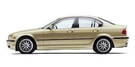2000 bmw 3 series review, ratings, specs, prices, and