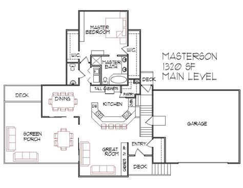 3 Bedroom Split Level House Plans split level house floor plans designs bi level 1300 sq ft