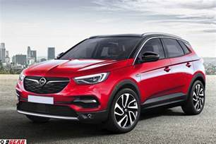 Opel Suv Car Reviews New Car Pictures For 2017 2018 The New
