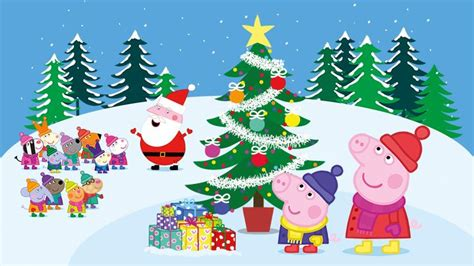have an oinktastic holiday with peppa pig review