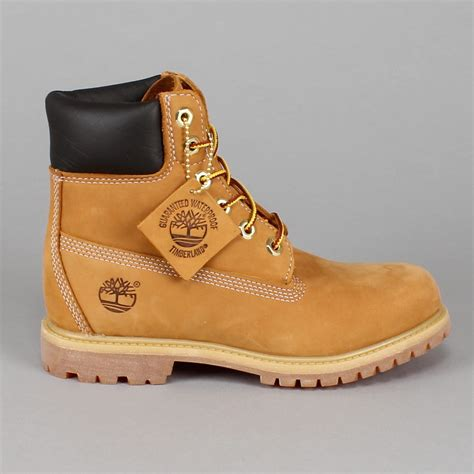 boots of timberland boots prem yellow for winter use