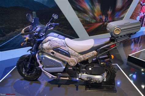 Ktm At Auto Expo 2016 by Honda Motorcycles Auto Expo 2016 Team Bhp