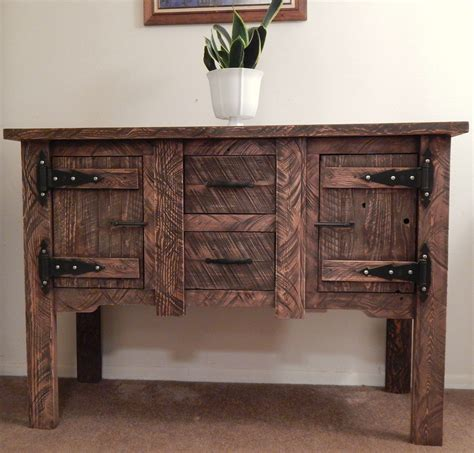 Owl Furniture by Side Serving Buffet 183 Rustic Owl Furniture 183 Store