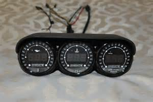 Ford Racing Gauges Ch 13 Ford Racing Pod Part 1 Jimmypribble