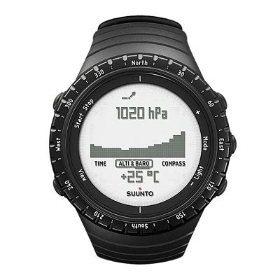 suunto core regular black ss fiyati suunto core