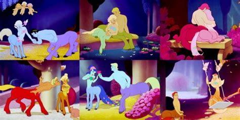 little women centaur classics b01ckue5to the centaurs in fantasia stuff i love the o jays and fantasia