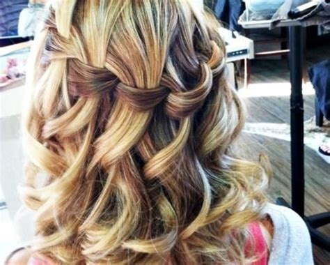 hairstyles curls braid braided wedding hairstyles for long hair weddings by lilly