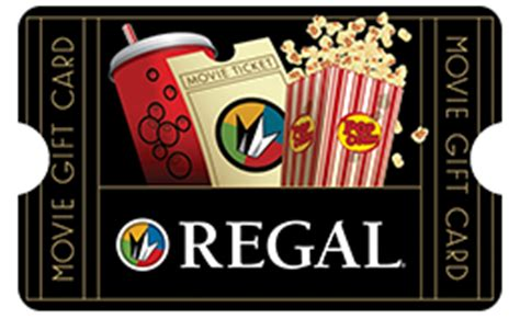 Regal Movie Tickets Gift Cards - regal cinemas gift card gift cards gift certificates icard gift cards