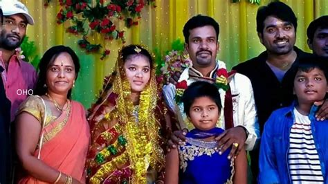 actor vijay sethupathi and his wife photos vijay sethupathi age wife son family movies twitter