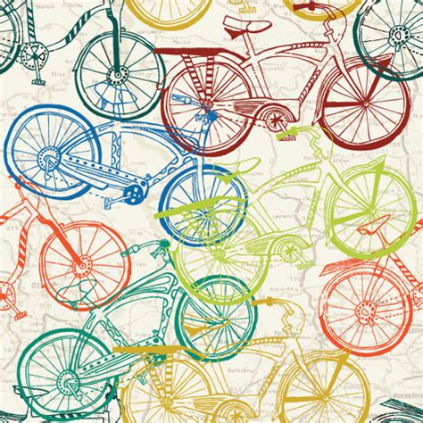Fahrrad Lackieren Muster by Inspired By A For Pattern