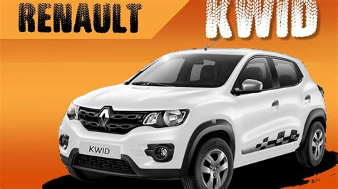 car models and price 2017 renault kwid model car specifications