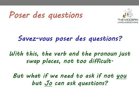How To Ask A Or Question Asking Questions In