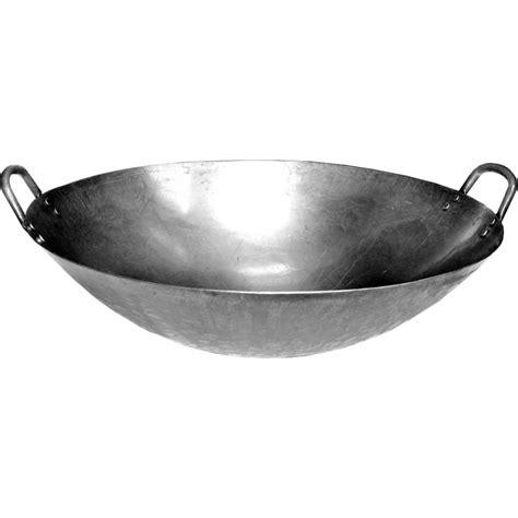 Handmade Wok - handmade woks gsw