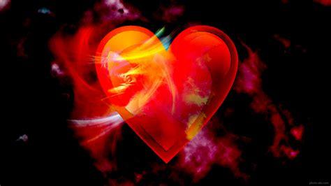 wallpaper 3d abstract love عکس زمینه قلب قرمز عاشقانه love abstract heart wallpaper