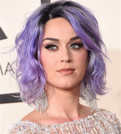 Black Hairstyles Hair Katy by Image Gallery Katy Perry Hairstyles