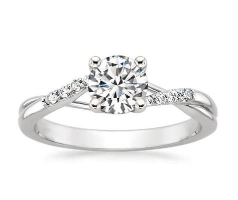 affordable engagement rings wedding promise