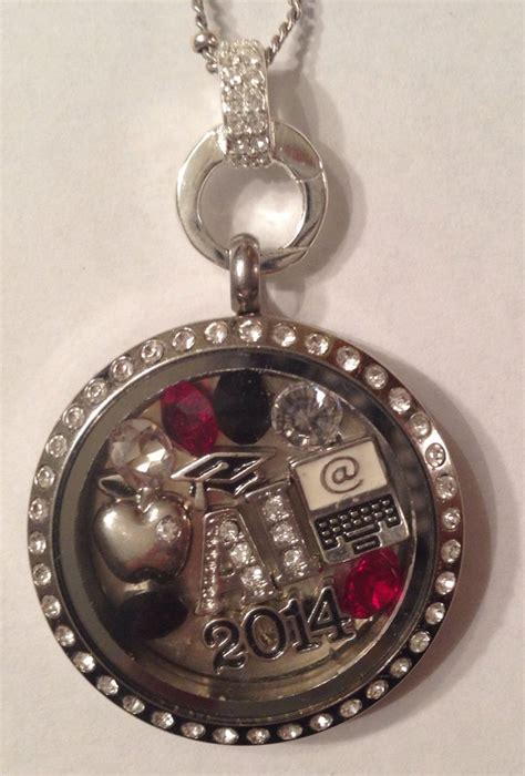 Origami Owl Graduation Locket - 155 best origami owl events lockets images on