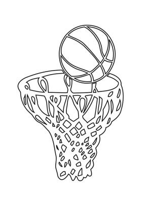 golden state warriors logo free coloring pages