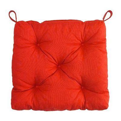 su una sedia ritva cuscino su una sedia rosso 70136972 recensioni