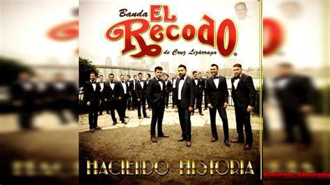 banda el recodo nuestra historia banda el recodo rosario de oro promo 2013 cd haciendo historia