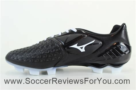 Mizuno Wave 4 2017 mizuno wave ignitus 4 just arrived soccer reviews for you