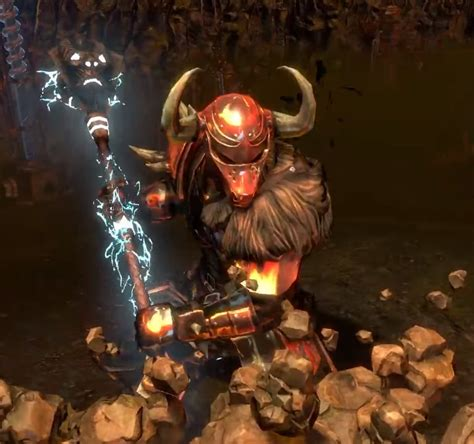 Of The by Guardian Of The Minotaur Official Path Of Exile Wiki