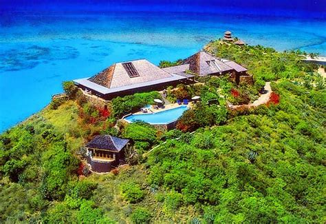 necker island wordlesstech richard branson s island for just