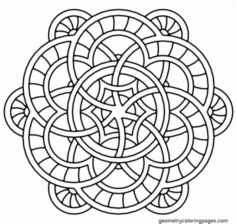 intricate mandala coloring pages free intricate mandala coloring pages az coloring pages