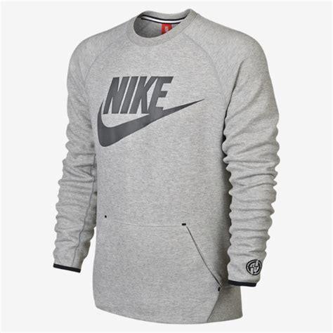 Adidas Men39s Authentic Logo Crew Sweatshirts Blue Original nike sweaters for