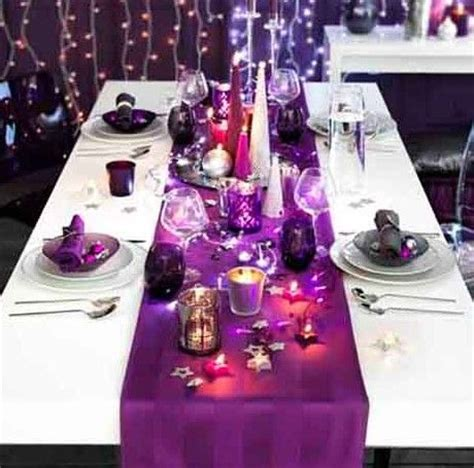 ideas christmas table decoration handspire