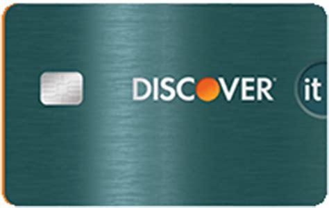 Discover Card Rewards Calendar Discover It Credit Card Spruce