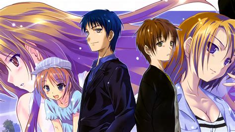 wallpaper anime golden time hd golden time hd wallpaper and background image