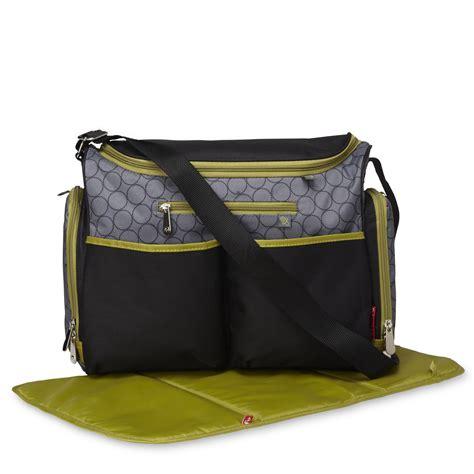 Baby Bag Organizer fisher price deluxe organizer bag circles free shipping new ebay