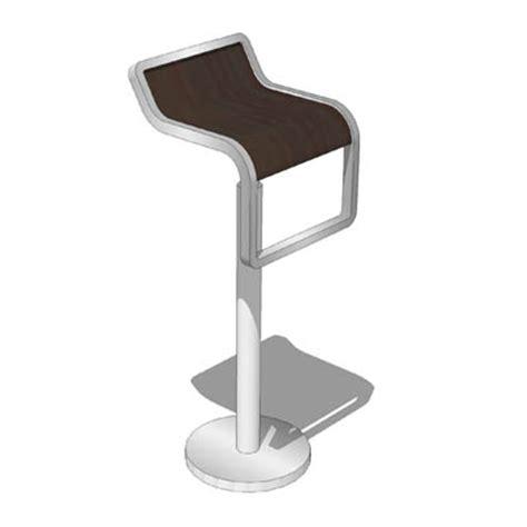 la palma stool  model formfonts  models textures