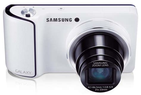 Samsung Digicam With 3g by Samsung Galaxy An Android Smart Digital