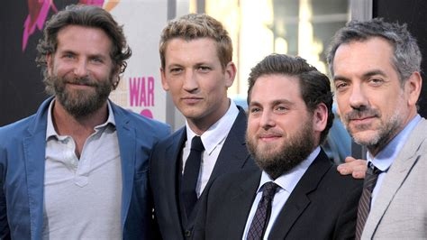 is war dogs based on a true story war dogs premiere todd phillips jonah hill talk recreating a true story