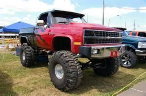 chevy 4x4 truck bloomsburg 4 wheel jamboree 2011