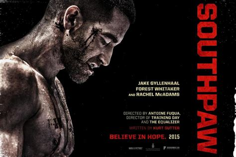 jake gyllenhaal movie southpaw mathur the marquee jake gyllenhaal hits hard in crowd